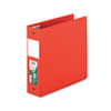 Samsill Samsill® Clean Touch® Antimicrobial Locking D-Ring Binder SAM 14383