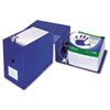 Samsill Samsill® Clean Touch® Locking D-Ring Antimicrobial Protected Binder SAM 16322