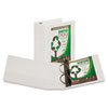 Samsill Samsill® Earth's Choice Biodegradable Angle-D Ring View Binder SAM 16907