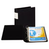 Samsill Samsill® Top Performance DXL™ Locking D-Ring Binder with Label Holder SAM 17660