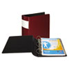 Samsill Samsill® Top Performance DXL™ Locking D-Ring Binder with Label Holder SAM 17684