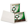 Samsill Samsill® Earth's Choice Biodegradable Round Ring View Binder SAM 18917