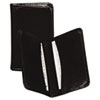 Card Files Holders Racks Business Card Books Wallets: Samsill® Regal™ Leather Business Card Wallet