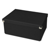 Record Storage Boxes Storage File Boxes: Samsill® Pop n' Store Decorative Box