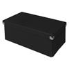 Samsill Samsill® Pop n Store Decorative Box SAM PNS05LSBK