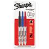 Sanford Sharpie® Retractable Ultra Fine Tip Permanent Marker SAN1735794