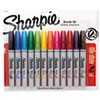 Sanford Sharpie® Brush Tip Permanent Marker SAN 1810704