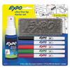 Sanford EXPO® Low-Odor Dry Erase Marker Starter Set SAN 1884310