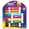 Sanford EXPO® Low Odor Dry Erase Vibrant Color Markers SAN 1927525
