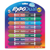 Sanford EXPO® 2-in-1 Dry Erase Markers SAN 1944658
