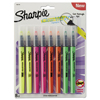 Sanford Sharpie® Clearview Pen-Style Highlighter SAN 1966798