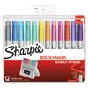 Sharpie Sharpie® Permanent Markers with Storage Case SAN 1983180