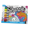Parker Sharpie® Adult Coloring Kit SAN 1989554