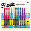 Sanford Sharpie® Accent® Liquid Pen Style Highlighters SAN 24415PP