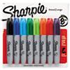 markers: Sharpie® Chisel Tip Permanent Marker