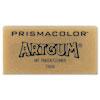 Prismacolor Prismacolor® ARTGUM® Eraser, 1 Dozen SAN 73030