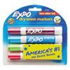 Sanford EXPO® Low-Odor Dry-Erase Marker SAN 81029