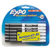 Sanford EXPO® Low-Odor Dry-Erase Marker SAN86001