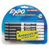 Sanford EXPO® Low-Odor Dry-Erase Marker SAN 86001