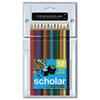 pencils: Prismacolor® Scholar™ 12-Color Pencil Set