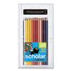 Sanford Prismacolor® Scholar™ 24-Color Pencil Set SAN92805