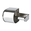 San-jamar-bathroom-tissue-dispensers: Covered Reserve Roll Toilet Dispenser