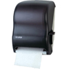 San Jamar Lever Roll Towel Dispenser SAN T1100TBK
