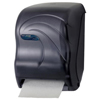 Oceans® Tear-N-Dry Electronic Touchless Roll Towel Dispenser