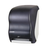 San Jamar Smart System with iQ Sensor. Towel Dispenser SANT1400TBK