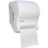 San-jamar-handsfree-towel-dispensers: Tear-N-Dry Essence Touchless Towel Dispenser