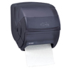 San Jamar Integra® Lever Roll Towel Dispenser SAN T850TBK