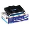 Samsung Samsung CLP500D5C Toner, 5000 Page-Yield, Cyan SAS CLP500D5C