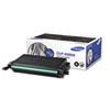 Samsung Samsung CLPK660A Toner, 2500 Page-Yield, Black SAS CLPK660A