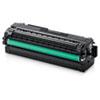 Samsung Samsung CLTC506L Toner, 3500 Page-Yield, Cyan SAS CLTC506L