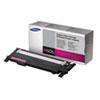 Samsung Samsung CLTM406S Toner, 1000 Page-Yield, Magenta SAS CLTM406S