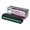 Samsung Samsung CLTM504S Toner, 1800 Page-Yield, Magenta SAS CLTM504S