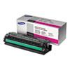 Samsung Samsung CLTM506S Toner, 1500 Page-Yield, Magenta SAS CLTM506S
