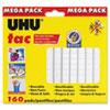 Saunders UHU® Tac Adhesive Putty SAU 41555