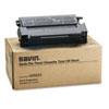 Savin Savin 430223 Toner, 4500 Page-Yield, Black SAV 430223