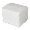 Ring Panel Link Filters Economy: SPC® MAXX Enhanced Oil-Only Sorbent Pads