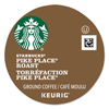hot cocoa and drink mix: Starbucks® Pike Place Coffee K-Cups®