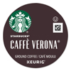 hot cocoa and drink mix: Starbucks® Cafe Verona® Coffee K-Cups®
