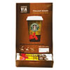 Starbucks VIA™ Ready Brew Italian Roast Coffee