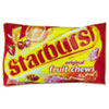 snacks: Wrigley's® Starburst® Candy