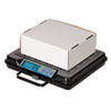 Salter Brecknell Salter Brecknell 100-lb.and 250 lb. Portable Bench Scales SBW GP100