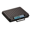 Salter-brecknell-scales: Salter Brecknell 100-lb.and 250 lb. Portable Bench Scales
