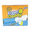 Cleaning Chemicals: Scrub Daddy® Eraser Daddy® Scrubber