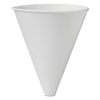 Dart Dart® Bare® Eco-Forward® Treated Paper Funnel Cups SCC 10BFC