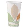 Dart Dart® Bare® by Solo® Eco-Forward® PLA Paper Hot Cups SCC 316PLABBPK