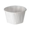 Solo Solo Paper Souffle Portion Cups SCC 325